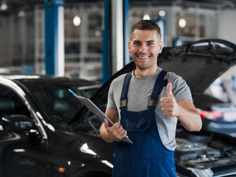 Tipps zur Auswahl von Best Automotive Car Repair Service