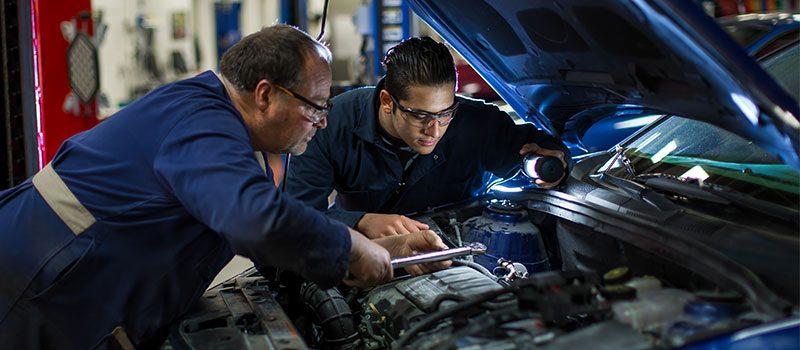 Automotive Service Eine Investition in Ihr Fahrzeug