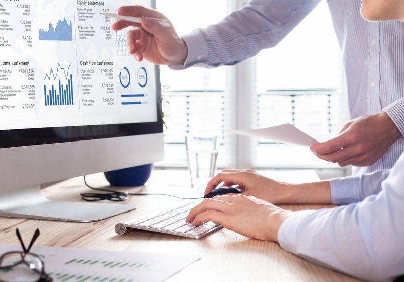 Hier ist ein Schritt, den Sie sofort tun können, um Ihr Unternehmen weiterzuentwickeln