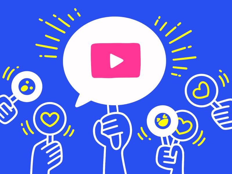 Spannende Und Gut Gestaltete Videos Online Erstellen
